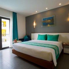 Отель Emm Hoi An 4* Улучшенный номер