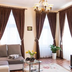 Отель Libušina Чехия, Карловы Вары - отзывы, цены и фото номеров - забронировать отель Libušina онлайн развлечения