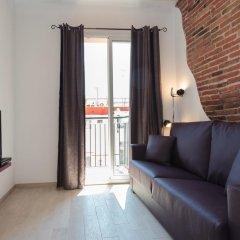 Отель Radas Испания, Барселона - отзывы, цены и фото номеров - забронировать отель Radas онлайн комната для гостей фото 5