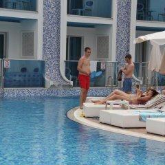 Ocean Blue High Class 4* Стандартный номер с различными типами кроватей фото 39
