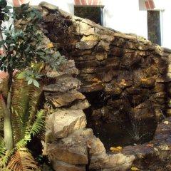 Гостиница Хит Парк бассейн