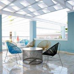 Отель Cronwell Resort Sermilia фото 2
