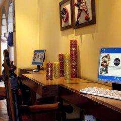 San Agustin El Dorado Hotel интерьер отеля фото 3