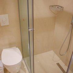 Hotel Luxury 4* Номер Делюкс с различными типами кроватей фото 27