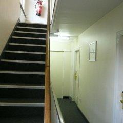 Отель Luther King House 2* Стандартный номер с двуспальной кроватью фото 5