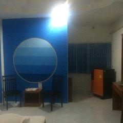 Отель Chan Pailin Mansion 2* Стандартный номер с двуспальной кроватью фото 5