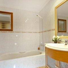 Отель Finca Rafael ванная фото 2
