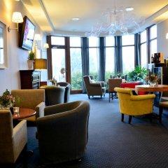 Отель Solei Golf Польша, Познань - отзывы, цены и фото номеров - забронировать отель Solei Golf онлайн интерьер отеля фото 2