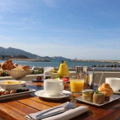 Отель Pullman Marseille Palm Beach в номере