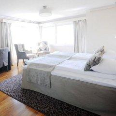 Sola Strand Hotel 3* Стандартный номер с двуспальной кроватью фото 6