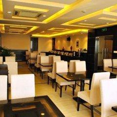 Joyfulstar Hotel Pudong Airport Chenyang питание