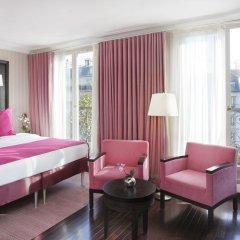 Hotel Elysees Regencia 4* Улучшенный номер с различными типами кроватей