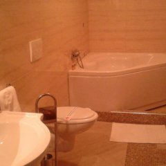 Rezime Crown Hotel ванная фото 2