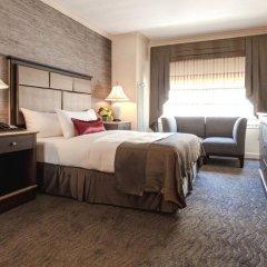 The Whitehall Hotel 4* Стандартный номер с различными типами кроватей фото 4