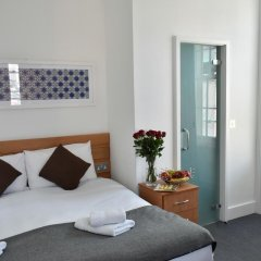 Отель Prince William 3* Стандартный номер фото 3