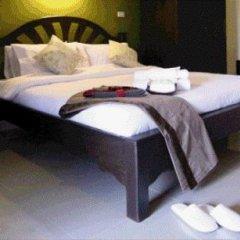 Отель Ploen Pattaya Residence 3* Стандартный номер с различными типами кроватей фото 12