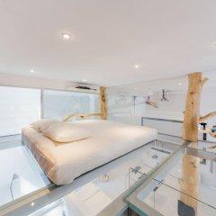 Апартаменты Мама Ро на Чистых Прудах Москва ванная фото 2