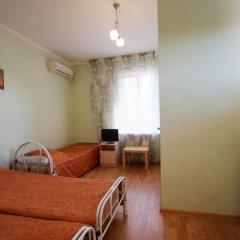 Гостиница Солнышко комната для гостей фото 5