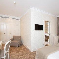 Hotel Atlántico 4* Номер Делюкс с различными типами кроватей фото 10