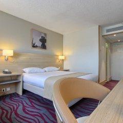 Отель Best Western Paris CDG Airport 4* Стандартный номер с различными типами кроватей фото 7