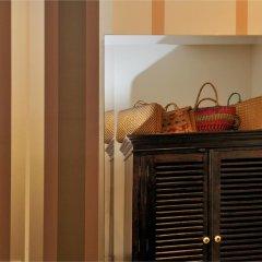 Отель La Dimora Degli Angeli 3* Стандартный номер с различными типами кроватей фото 22