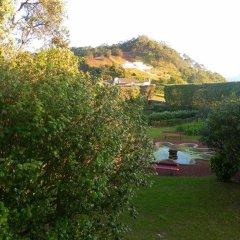 Отель Monte Ingles Португалия, Понта-Делгада - отзывы, цены и фото номеров - забронировать отель Monte Ingles онлайн фото 2