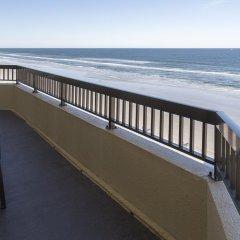 Отель Best Western Oceanfront - New Smyrna Beach 3* Стандартный номер с различными типами кроватей фото 5