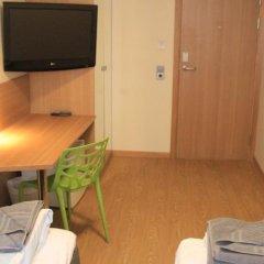 Отель Goteborgs Mini-Hotel Швеция, Гётеборг - 1 отзыв об отеле, цены и фото номеров - забронировать отель Goteborgs Mini-Hotel онлайн комната для гостей фото 4