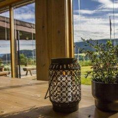 Lillehammer Turistsenter Budget Hotel фото 6