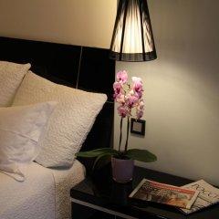 Бутик-отель MONA 4* Студия с различными типами кроватей фото 5