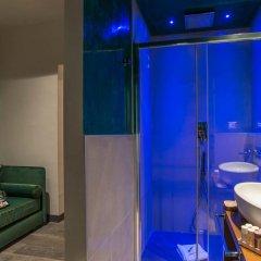 Отель Colonna Suite Del Corso 3* Полулюкс с различными типами кроватей фото 27