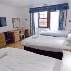 Отель The Victorian House 2* Стандартный номер с различными типами кроватей фото 4