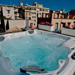 Отель Residenze Argileto Рим бассейн фото 3
