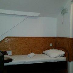 Hotel Duga 2* Стандартный номер фото 3