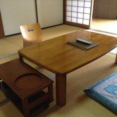 Hotel Sanokaku Минамиогуни развлечения