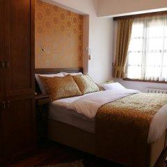 Бутик-отель Old City Luxx 3* Стандартный номер с двуспальной кроватью