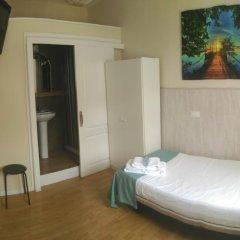 Bora Bora The Hotel Стандартный номер с различными типами кроватей фото 4