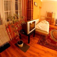 Отель Pokoje Goscinne Isabel Стандартный номер с различными типами кроватей фото 11