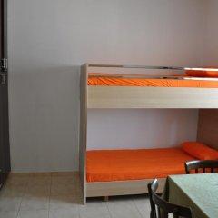 Отель Villa Nertili 2* Апартаменты с различными типами кроватей фото 12
