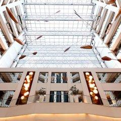 Grand Tikal Futura Hotel интерьер отеля фото 3