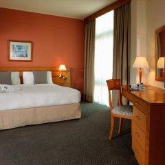 Отель J5 Hotels - Port Saeed Номер Делюкс с разными типами кроватей фото 5
