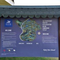 Ege Golf Hotel бассейн