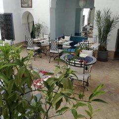 Отель Riad Chi-Chi Марокко, Марракеш - отзывы, цены и фото номеров - забронировать отель Riad Chi-Chi онлайн фото 8