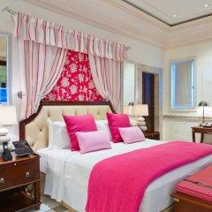 Отель Mandarin Oriental, Canouan 5* Люкс с двуспальной кроватью фото 4