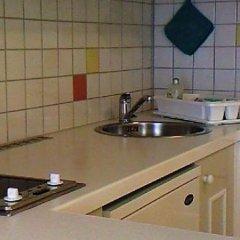 Отель Landhaus Götsch Парчинес в номере