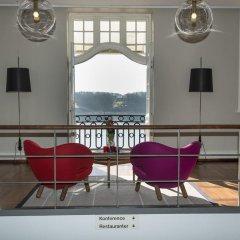 Hotel Koldingfjord 4* Полулюкс с разными типами кроватей фото 4