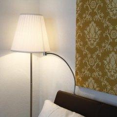 Отель stattHotel Стандартный номер с различными типами кроватей фото 4