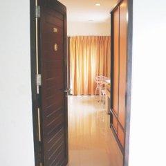 Отель Netprasom Residence Таиланд, Бангкок - отзывы, цены и фото номеров - забронировать отель Netprasom Residence онлайн сауна