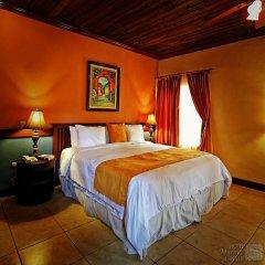 Hotel Marina Copan 4* Номер Делюкс фото 5