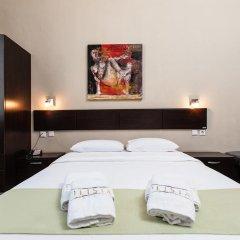 Отель Ilisia Греция, Салоники - отзывы, цены и фото номеров - забронировать отель Ilisia онлайн сейф в номере